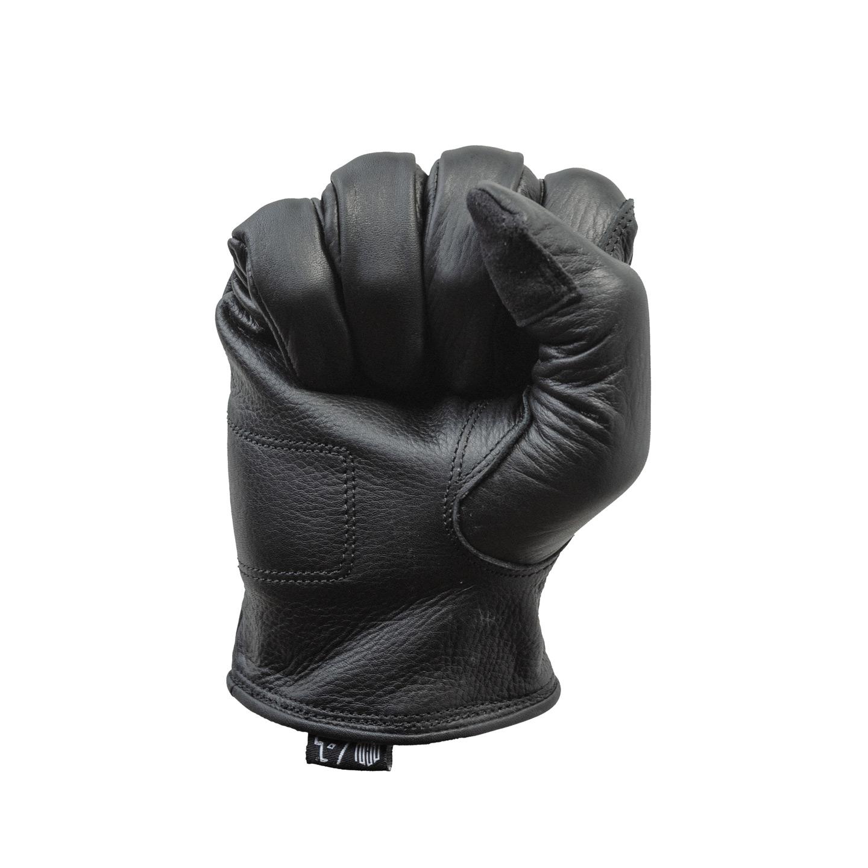 Del Mar Gloves Black Full