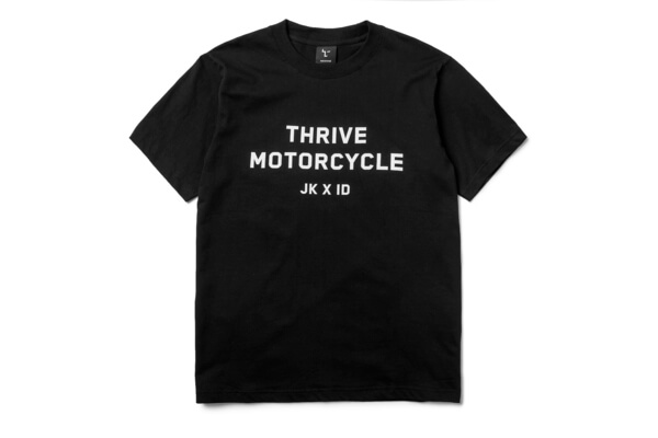 Thrive Basic Typo