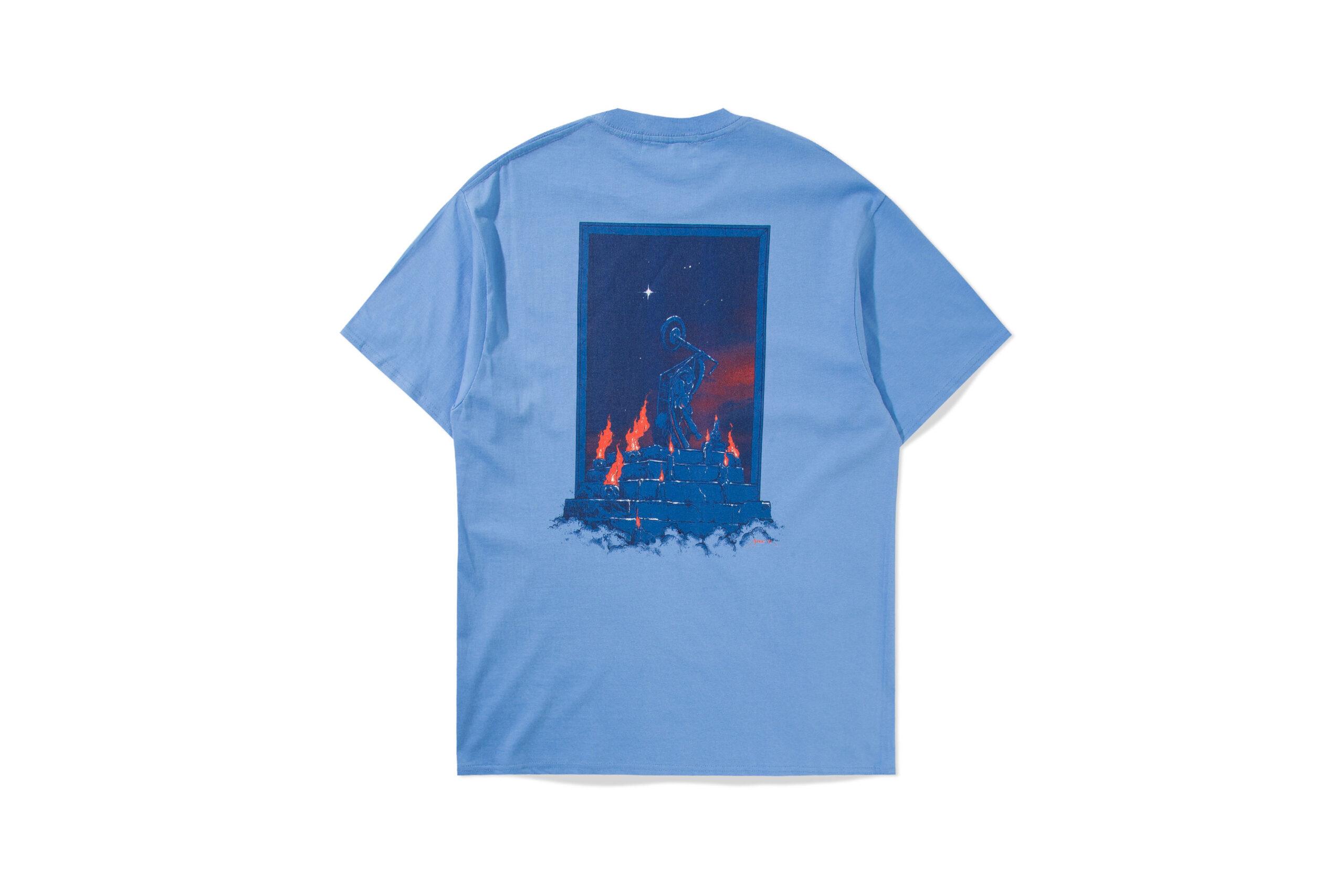 Altar of Madness Blue